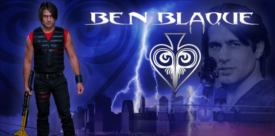 Ben Blaque